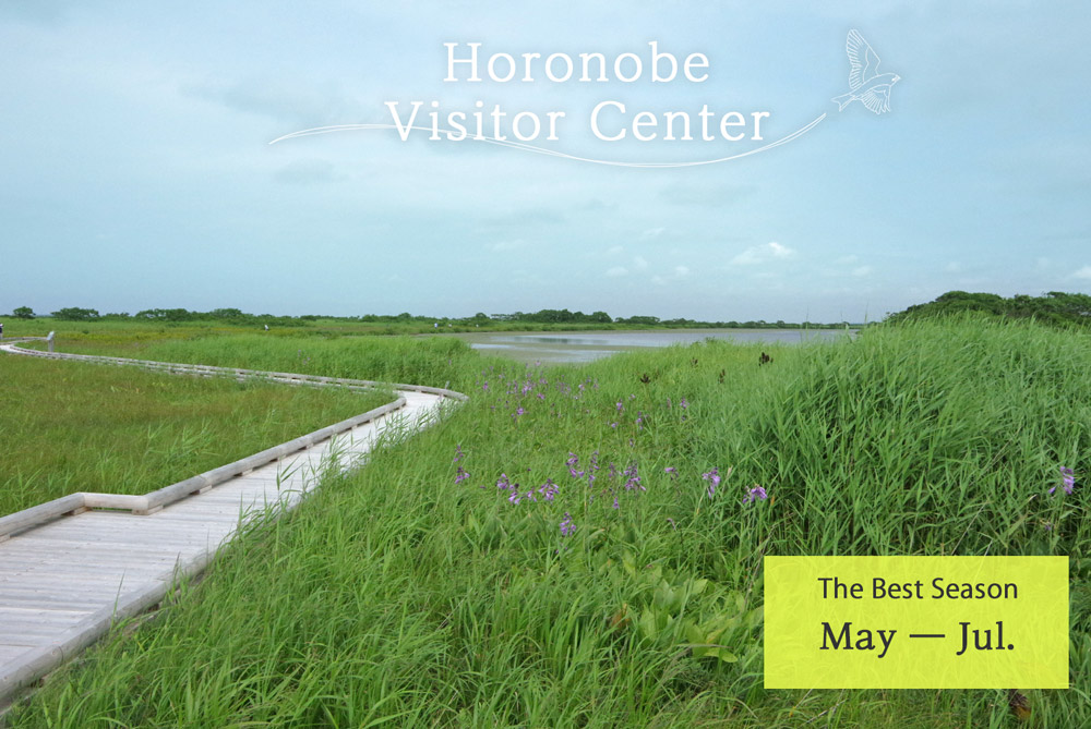 Horonobe Visitor Center